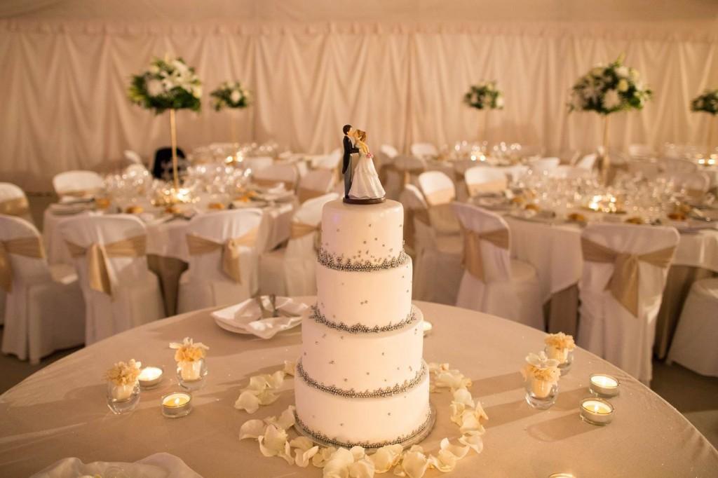 Las bodas se prestan a crear entornos mágicos,  como la de mis amigos Rita y Ale :)