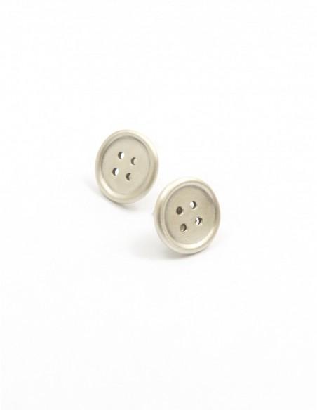Pendientes de botones