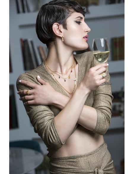 Collar Arcoiris