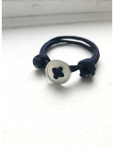 XL Button Bracelet
