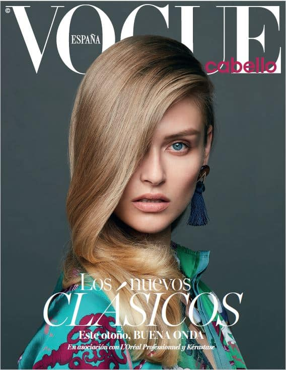 portada Vogue Cabello