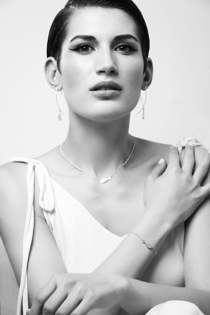 Andreea Culcea para eme jewels