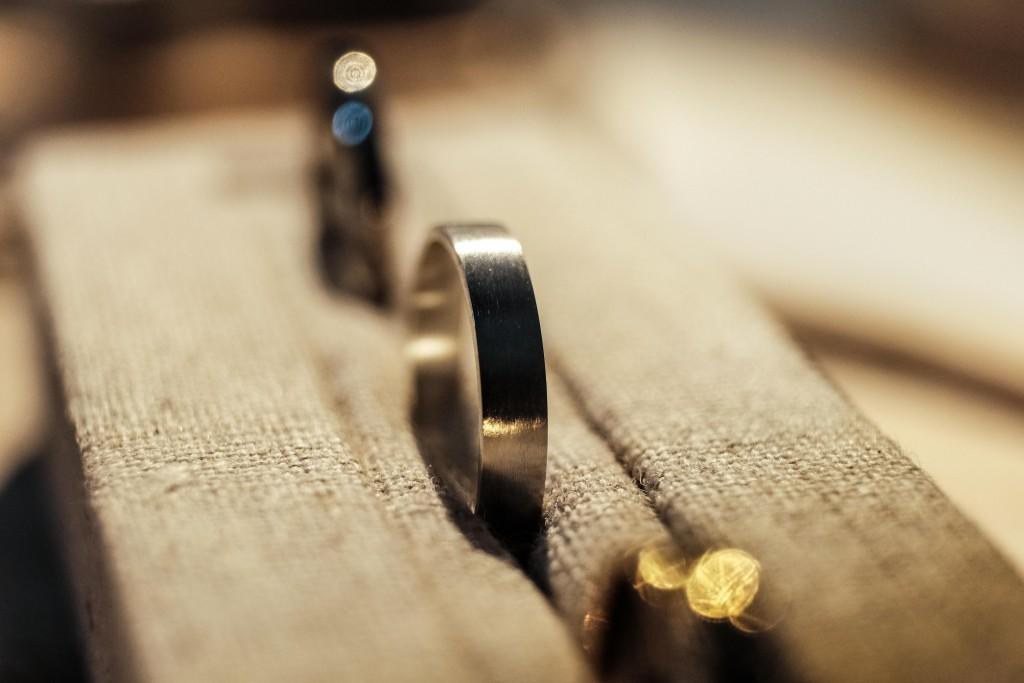 alianzas de boda personalizadas